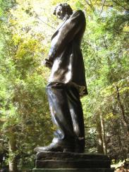 Abraham Lincoln closer 2