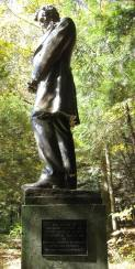 Abraham Lincoln closer