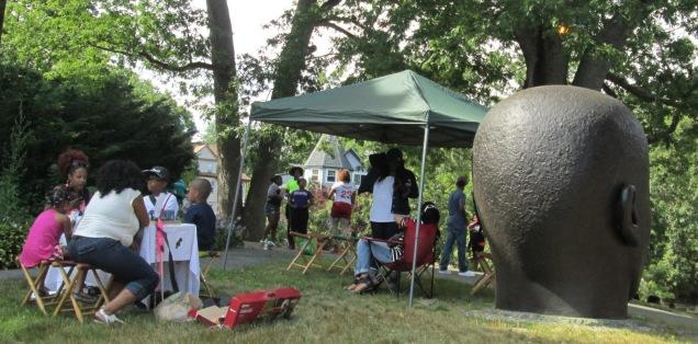 Big Head Fest 085