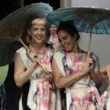 Kairos dancers