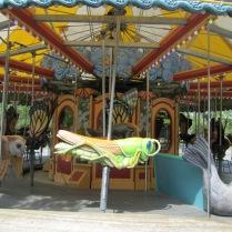 Greenway Carousel
