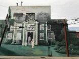 Rand Estate mural
