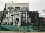 Rand Estate mural